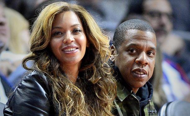 Beyoncé ja Jay-Z ovat toipuneet parisuhdekriisistä ja lähtevät taas keikoille yhdessä.