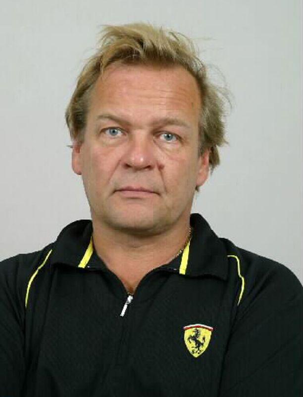 LINHO, Erkki Olavi