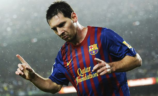 Lionel Messi ja kumppanit haluavat kevyemmät paidat.