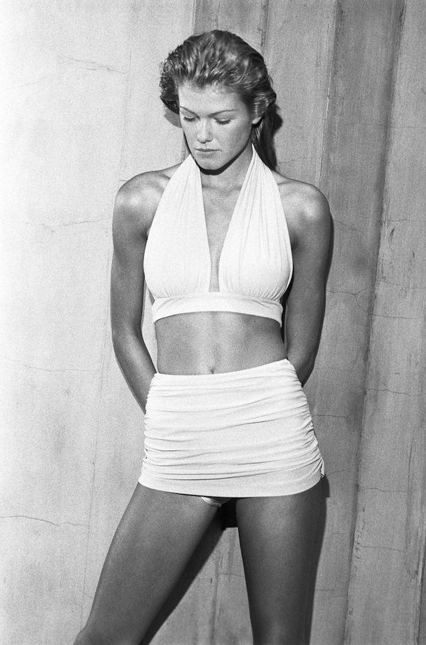 Norma Kamali, 1993