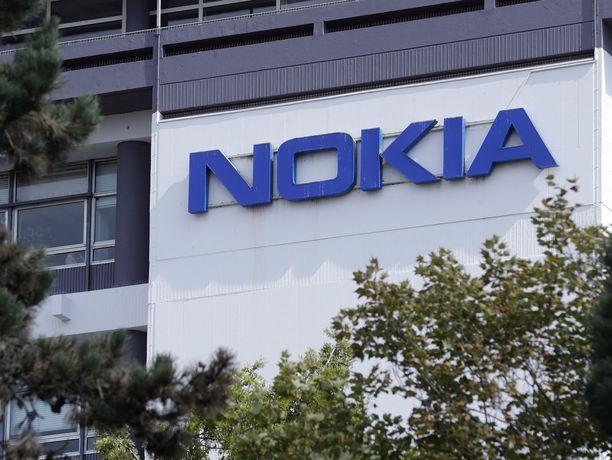 Nokialla on Suomessa noin 6000 työntekijää.