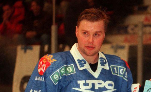 Timo Jutila Nuuska