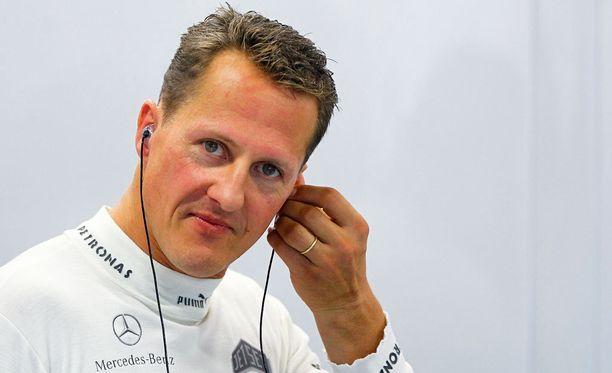 Montako maailmanmestaruutta Michael Schumacher voitti F1-urallaan?
