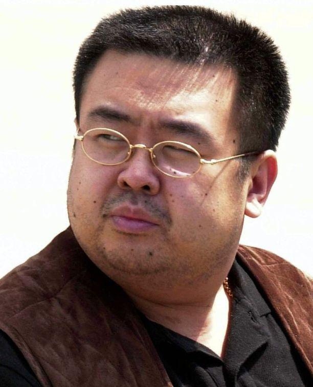 Kim Jong-nam surmattiin Kuala Lumpurin lentokentällä hänen pyrkiessään lennolle Macaoon.