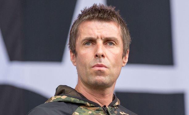 Liam Gallagher kertoi vastikään ovensa olevan avoinna, mikäli tytär haluaa tutustua isäänsä.
