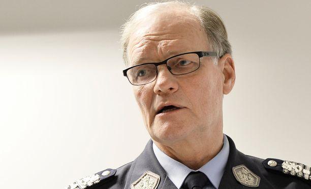 Mikko Paatero on huolissaan rekisterin vääristä tulkinnoista.