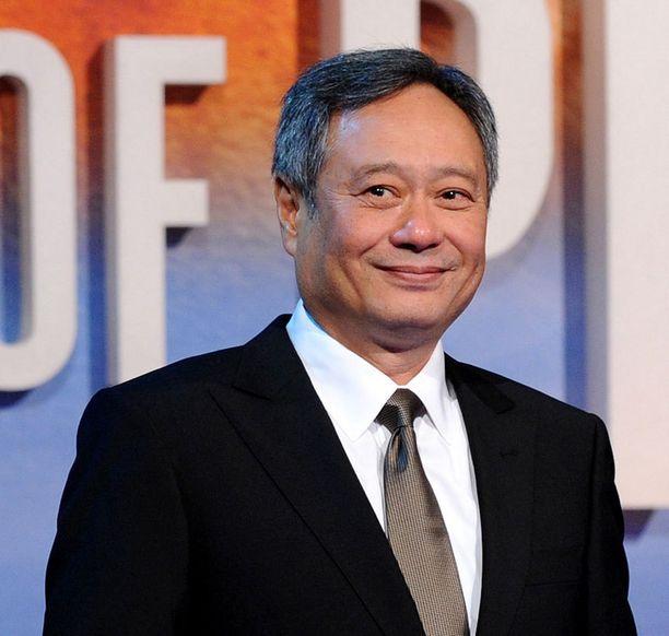 Ohjaaja Ang Lee on mies myös Hulkin ja Brokeback Mountainin takana.