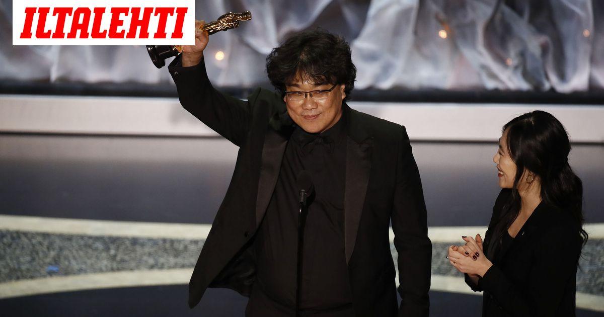 Oscar Voittajat 2021