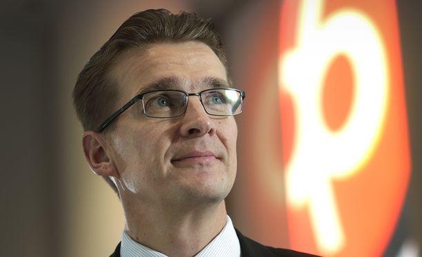 OP:n pankkiliiketoiminnan johtaja ja johtokunnan jäsen Jouko Pölönen aloittaa eläkeyhtiö Ilmarisen toimitusjohtajana viimeistään kesäkuussa.