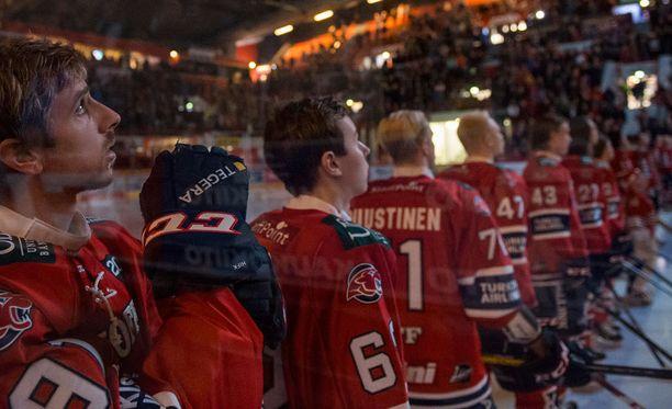 HIFK:n esitys jäi vaisuksi Matti Hagmanin muisto-ottelussa.