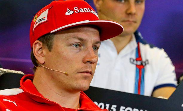 Kimi Räikkönen kuuluu formuloihin, sanoo ex-kuski Mika Salo.