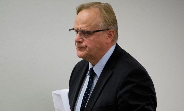 Lauri Ihalainen (sd).