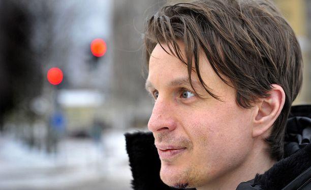 Tommi Kovanen joutui lopettamaan pelaajauransa kaudella 2012-13 tulleen aivovamman vuoksi.