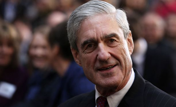 Robert Mueller - erikoissyyttäjä, joka tutkii Venäjä-yhteyksien lisäksi mahdollista oikeudenkäytön estämistä.