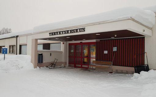 Koronavirusepäily Ivalossa isällä ja pojalla, tulivat Suomeen Norjasta
