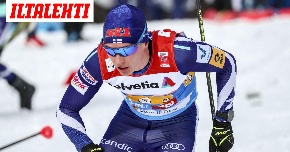 Matti Heikkinen Perhe