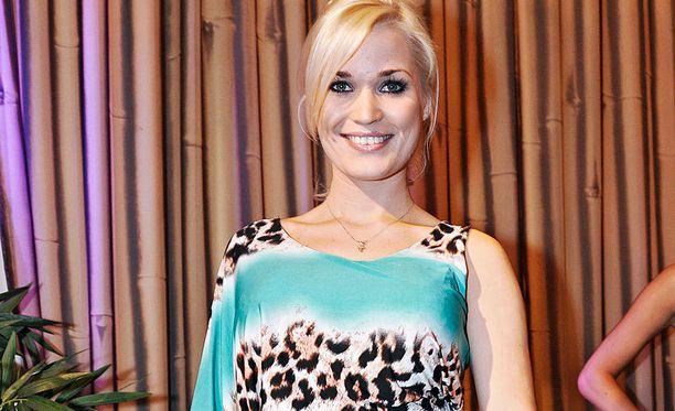 Ida osallistui Big Brother -ohjelmaan vuonna 2009.