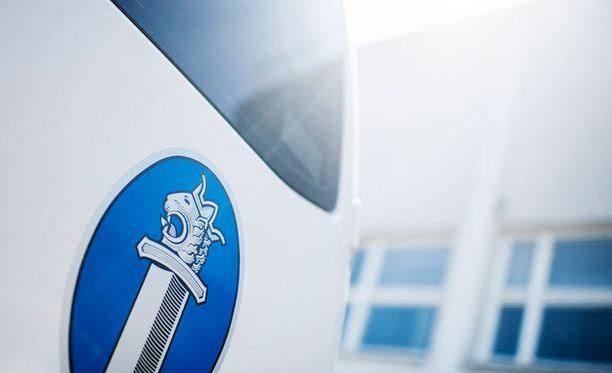 Poliisi tutkii Espoon pyöräturmaa tavallisena kuolemansyyn selvityksenä. Kuvituskuva.