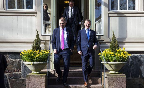 Pääministeri Juha Sipilän hallitus saa suomalaisyritykseltä moitteita Financial Timesin artikkelissa riittämättömistä toimista. Artikkelin perussävy on silti positiivinen - Euroopan sairas mies on hoitanut itsensä kuntoon.