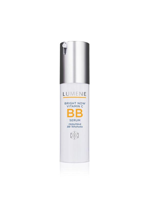 Lumene Bright Now Vitamin C BB-Tehohoito, 19,90 e