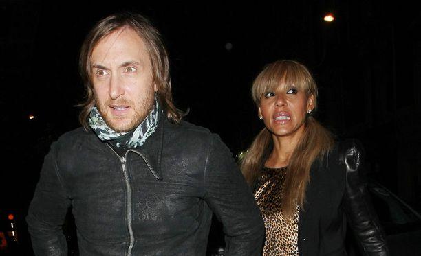 Grammyllä palkittu David Guetta on työskennellyt muun muassa Madonnan ja the Black Eyed Peasin kanssa.