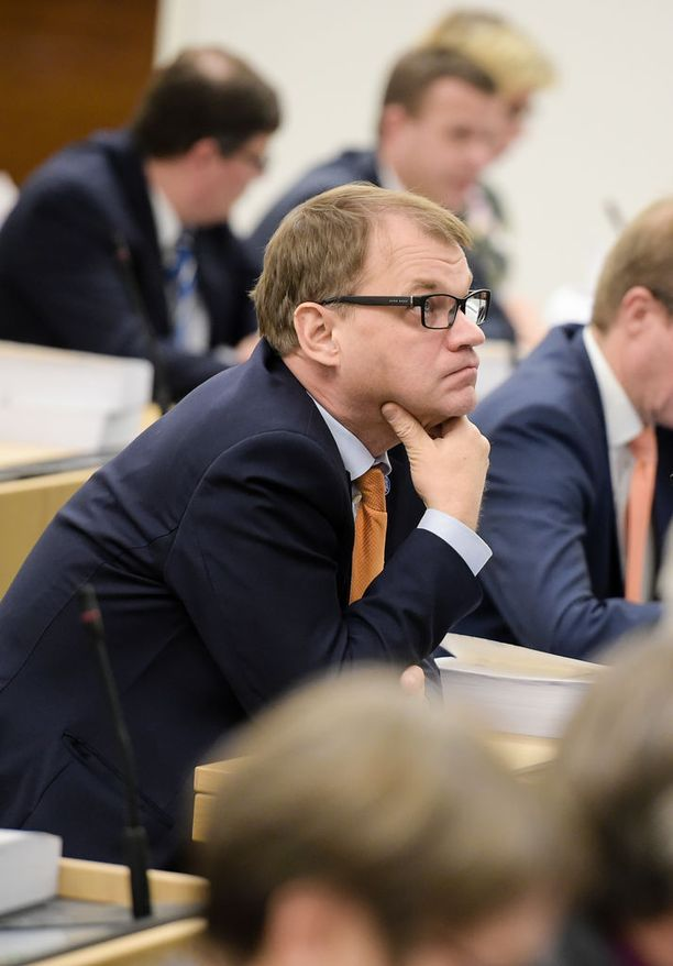 Omistajaohjausasiat kuuluvat hallituksessa pääministeri Juha Sipilän (kesk) vastuulle.