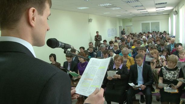 Jehovan todistajien julkaisujen levittäminen tulkitaan Venäjällä rangaistavaksi teoksi, josta voi saada sakkoja.