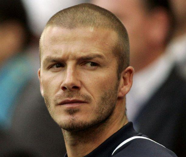 David Beckhamia odottavat piakkoin uudet haasteet, jos goal.com-sivuston huhut pitävät paikkansa.