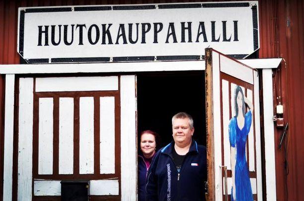 – Ajat ovat muuttuneet viime vuosina, ja suomalaiset ovat yhä enemmän tietoisia tavaroiden arvosta ja alkuperästä.
