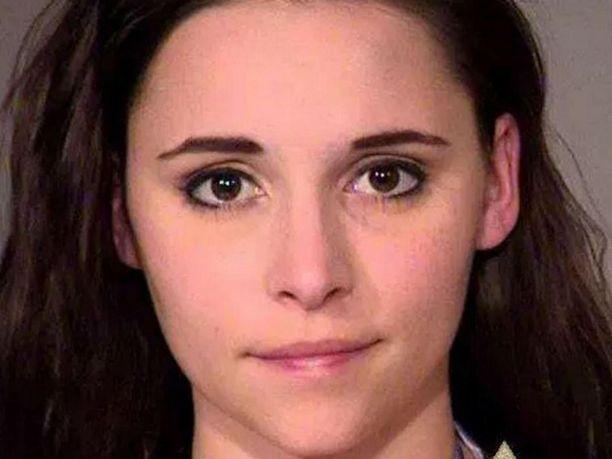 Heidi McKinney, 27, on myöntänyt syyllisyytensä.