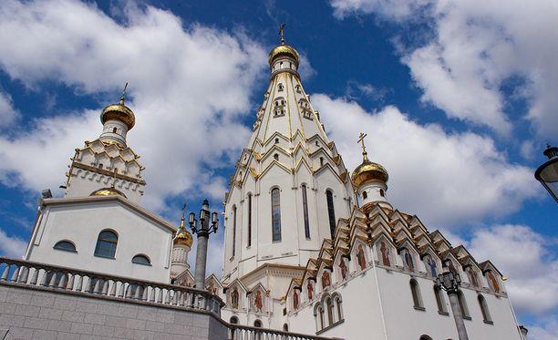Minsk tarjoaa nähtävää historiasta ja kulttuurista kiinnostuneille.