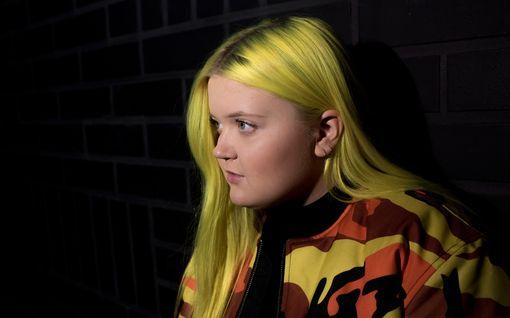 """Idolsista löydetty Alma ei enää lähtisi ohjelmaan tuomariksi: """"Jotenkin vähän ahdistava juttu mulle"""""""