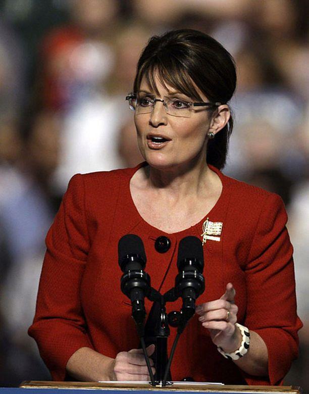 Nyt Palin ja Obama voivat ottaa mittaa toisistaan myös nukkeleikeissä.