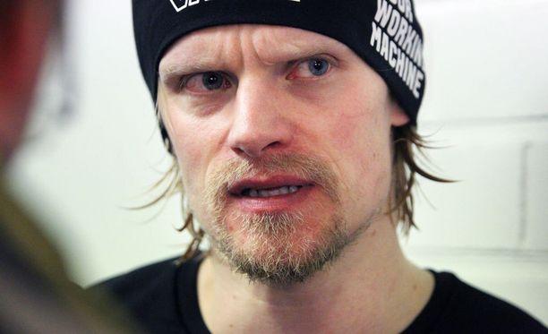 Jani Tuppurainen tapasi Lauri Tukosen kohutun tapauksen jälkeen.