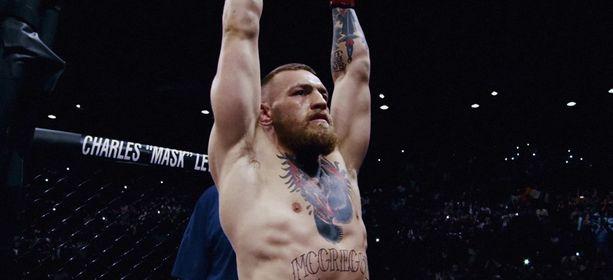 UFC:n myyvimmäksi nimeksi itsensä nostaneen Conor McGregorin ura on kääntynyt alamäkeen.