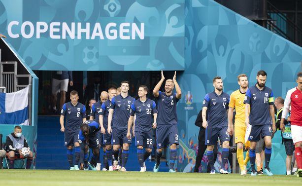 Suomen miesten maajoukkue pelasi ensimmäisen arvoturnauksensa kesällä.