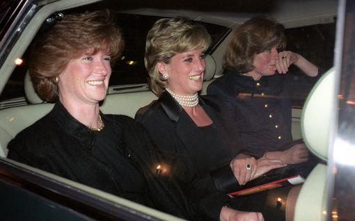 Mihin prinsessa Dianan siskot katosivat? Tältä he näyttävät nyt
