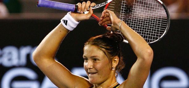 Marat Safinin sisko Dinaralla on mahdollisuus nousta naisten WTA-listan kärkeen.