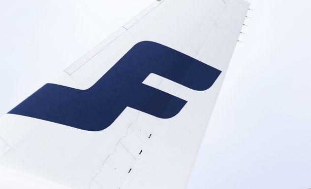 Finnair on peruuttanut koronaviruksen vuoksi kaikki manner-Kiinan lentonsa helmikuun loppuun saakka.
