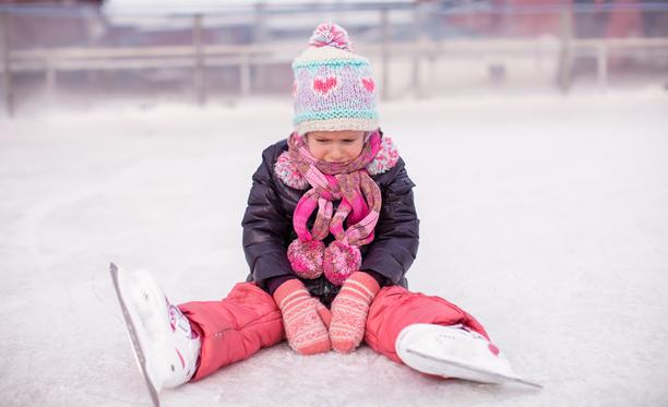 Onko lasten harrastuksen lopettaminen luovuttamista - vai hyvä kokeilu?
