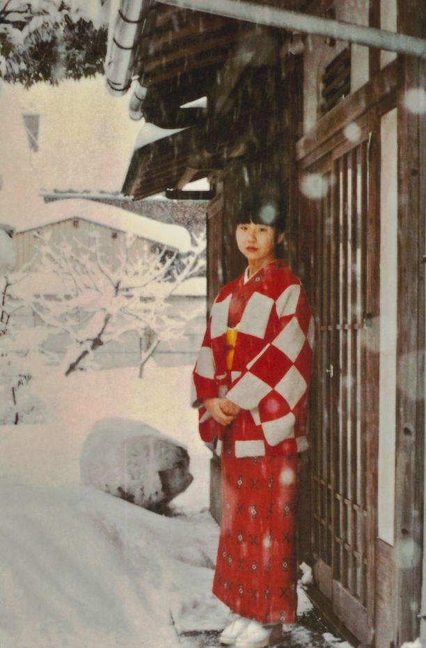 Megumi Yokota oli yksi useista japanilaisista, jotka siepattiin Pohjois-Koreaan.