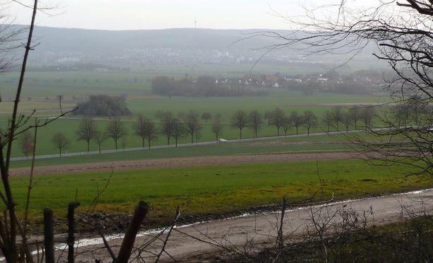 Noin 30 000 asukkaan Barsinghausen sijaitsee Pohjois-Saksassa.