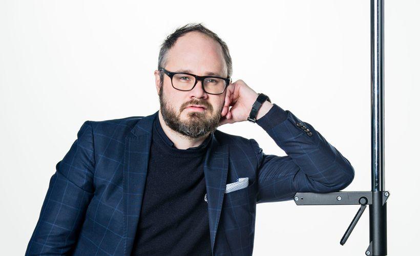 Iltalehti Tuomas Enbuske