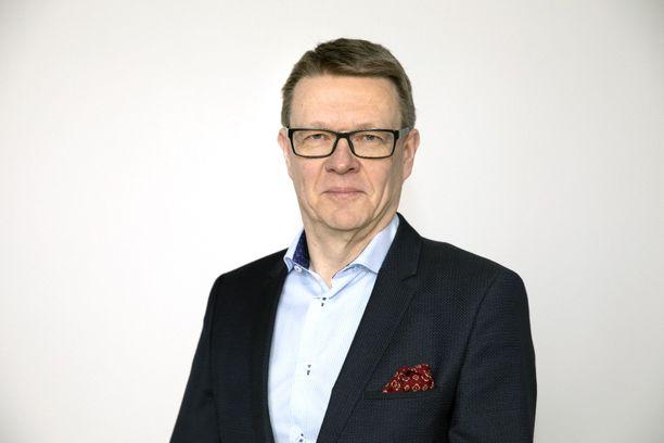 MaRan toimitusjohtaja Timo Lappi pitää koronaviruksen sanelemaa tilannetta katastrofina inhimillisellä, taloudellisella ja sosiaalisella tasolla.