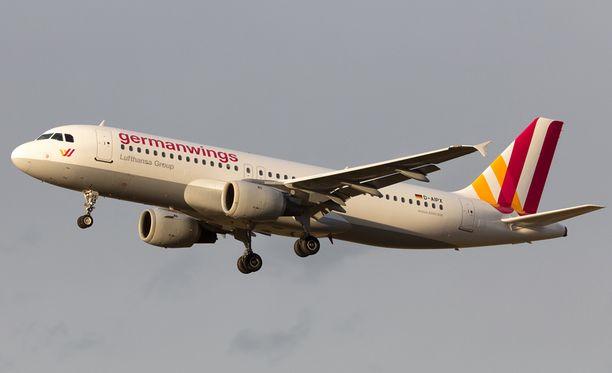 Lufthansan tytäryhtiö Germanwingsin Airbus A320 -mallinen matkustajakone syöksyi tiistaina maahan Etelä-Ranskassa.