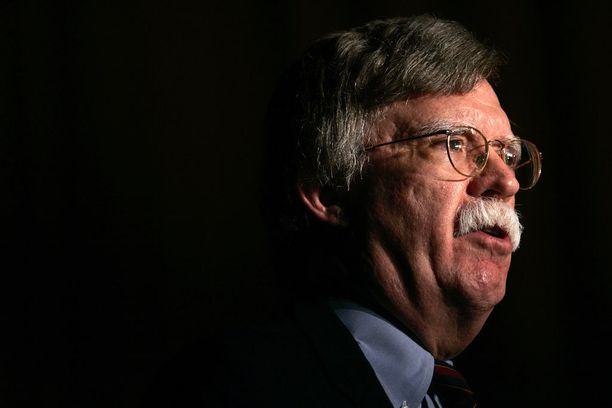 John Bolton pääsee pitkän tauon jälkeen vaikuttamaan suoraan Yhdysvaltojen presidentin päätöksiin.