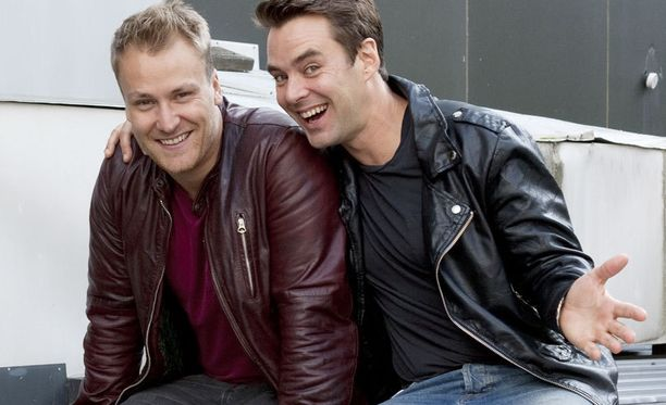 Heikki & Mikko Show'n katsojat katosivat ensimmäisen ohjelman jälkeen.