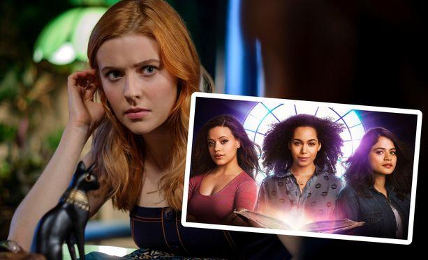 Neiti Etsivä ja Charmed tuodaan uudelle sukupolvelle tutuksi uutuussarjojen myötä.
