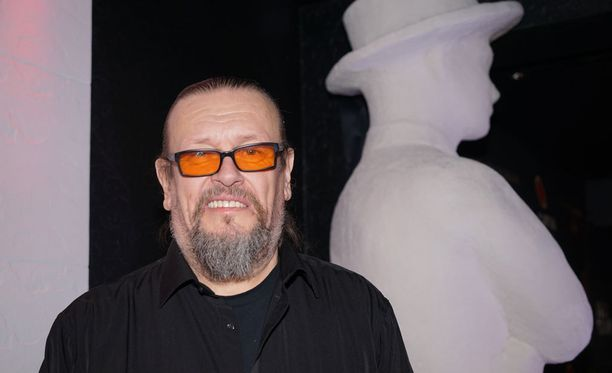 Markus Selin järjesti viime vuonna oman elokuvagaalansa.