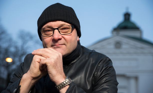 Tapio Suominen katuu syvästi rattijuopumustaan.
